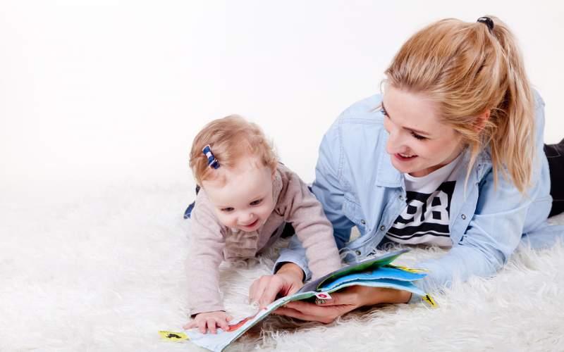 Воспитание детей в семье: что должен уметь малыш до детского сада