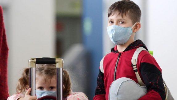 Раскрыты основные симптомы коронавируса у детей