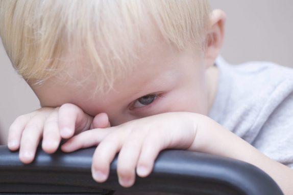 Как говорить с ребенком о войне и терроризме: совет психолога