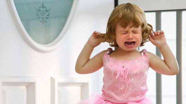 Пять признаков того, что ребёнок сядет вам на шею