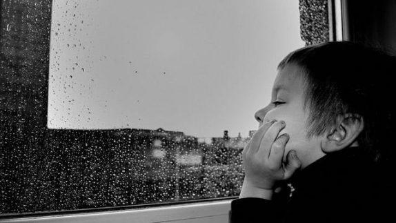 Детская изоляция чревата депрессией даже спустя годы
