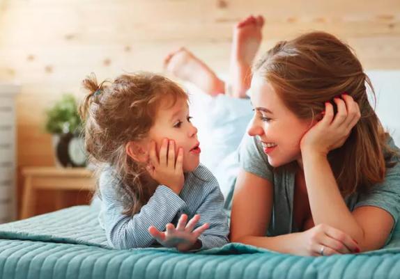 10 способов показать ребенку, что он особенный