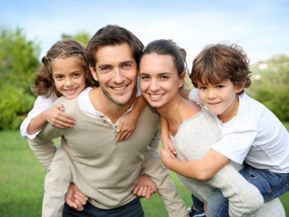Правильное воспитание ребёнка: 12 советов психолога