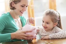 Детки и монетки. Как научить ребенка распоряжаться деньгами?