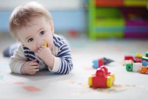 Как удалить инородное тело у ребёнка