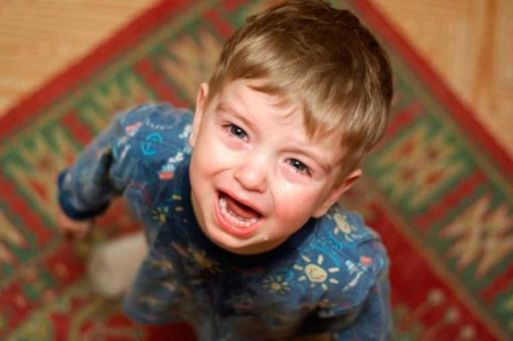 Ребенок отказывается идти в детский сад: «Мама, я больше никогда не пойду в садик!»