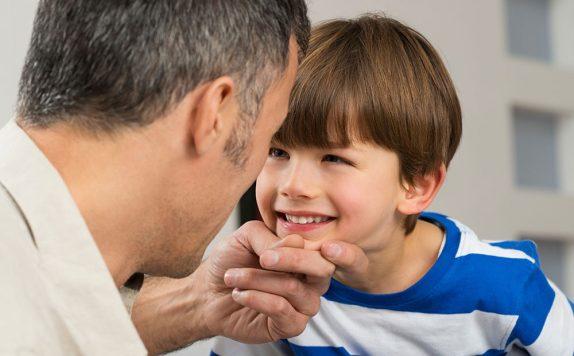 Ученые выяснили, что детская ложь приносит пользу
