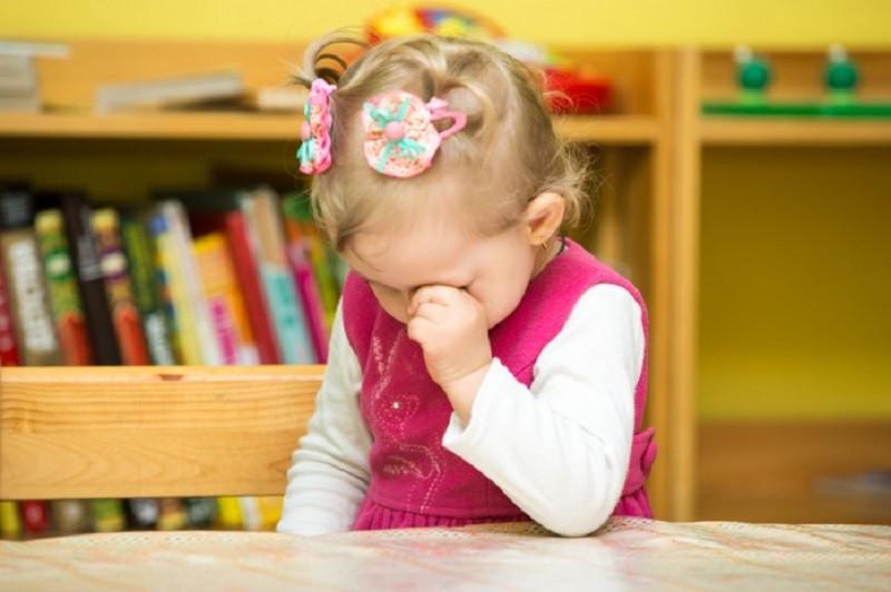 У малыша проблемы в детском саду – как родители могут помочь ребенку