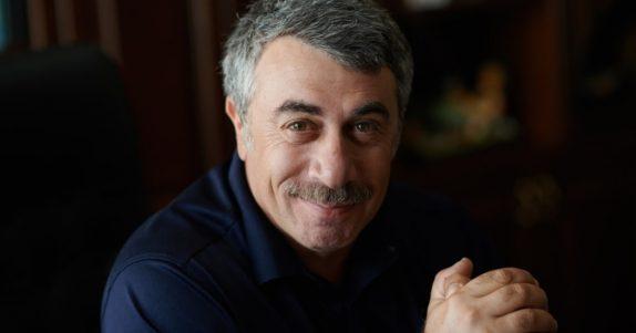 Доктор Комаровский рассказал, как определяется «качество» ребенка