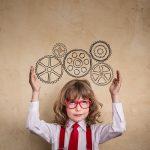 С пятилетнего возраста надо работать над будущей карьерой своего ребенка