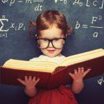10 признаков, что у вас одаренный ребенок