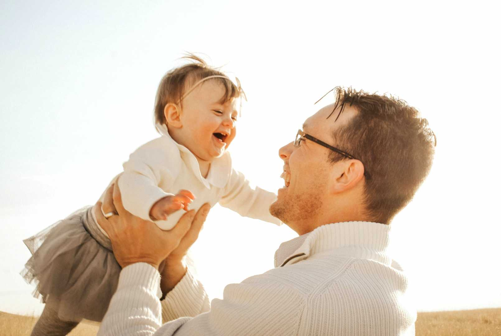 Любовь родителей — секреты воспитания