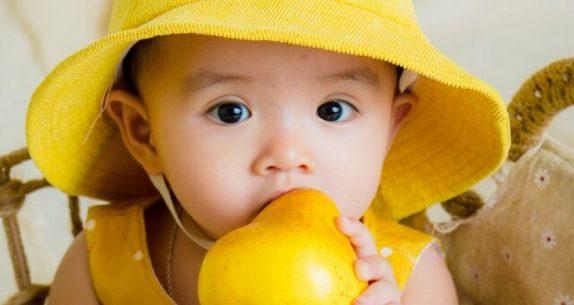 Топ-8 продуктов, запрещенных для маленьких детей