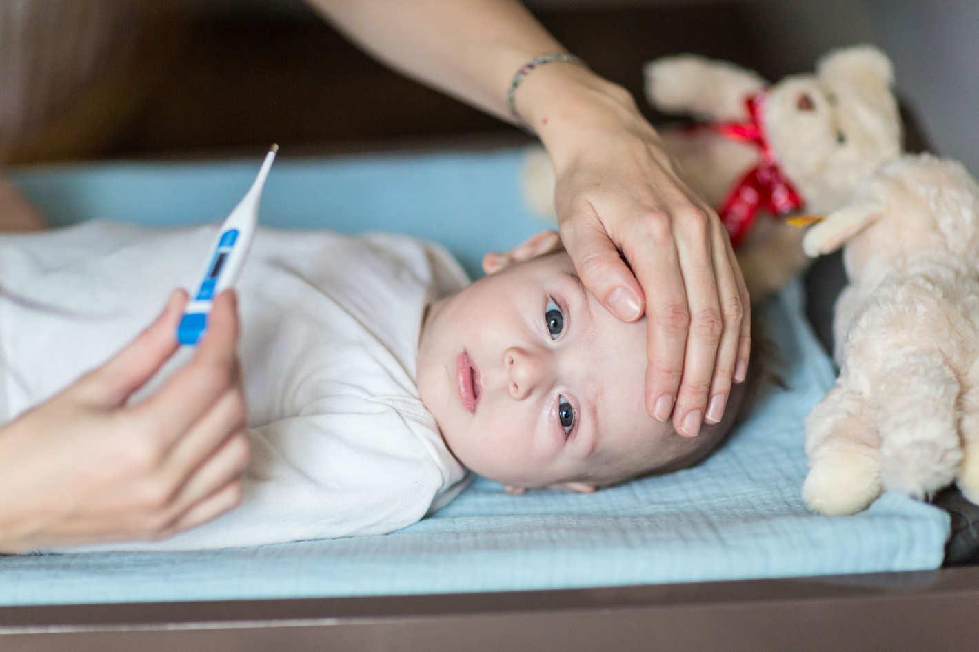 Ваш ребенок заболел: 10 тревожных симптомов, при которых нужно срочно обращаться к врачу