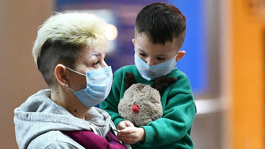 Как подготовить иммунитет ребенка к школе, полной коронавируса и других инфекций