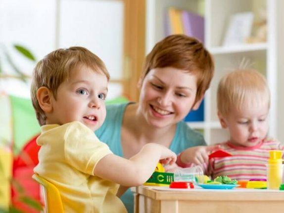 Как подготовить ребенка к детскому саду: совет психолога