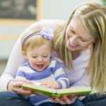 Важность книги в жизни ребенка