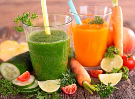 Как приучить ребенка есть овощи: 8 нехитрых способов