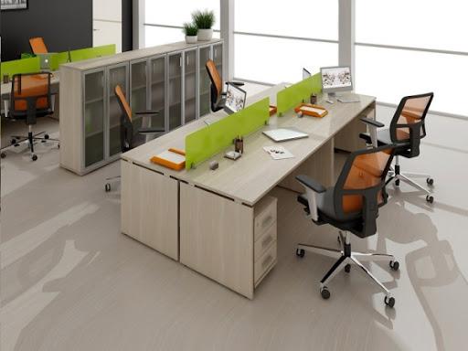 Аксессуары для офиса и его дизайн