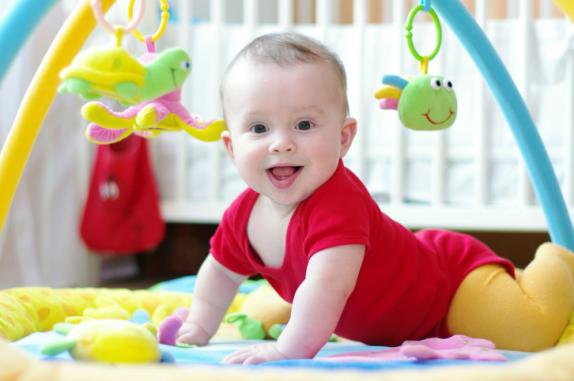 Нужны ли ребенку стерильные условия?