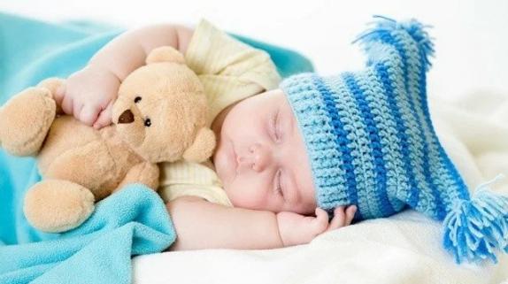 Белый шум: успокоительное для новорожденного