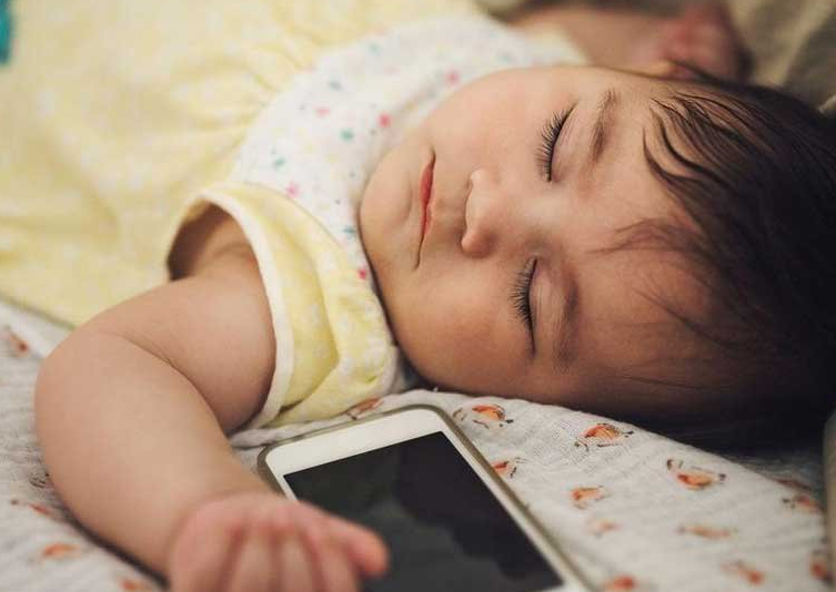 Приложения для сна могут быть опасными для детей