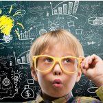 Интеллектуальное развитие ребенка: как правильно развивать?