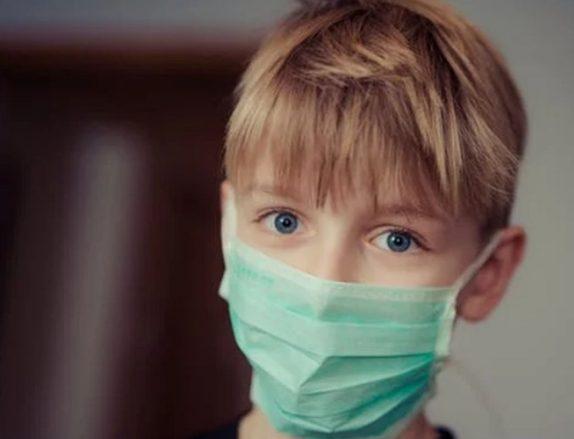 Опасные последствия коронавируса у детей