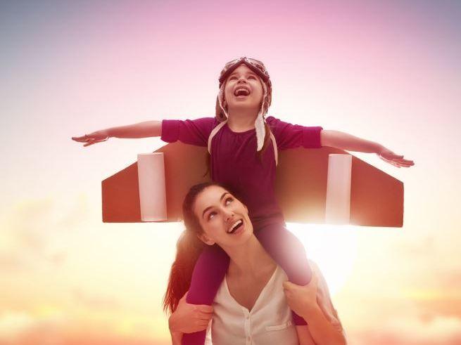11 способов сделать ребенка счастливым