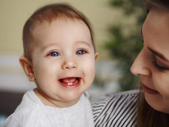 5 мифов о молочных зубах