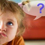Когда малыш задает «не детские» вопросы