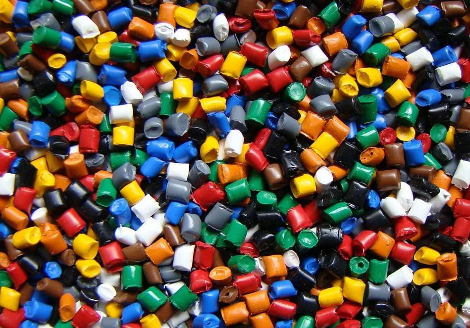 Краситель для полимеров