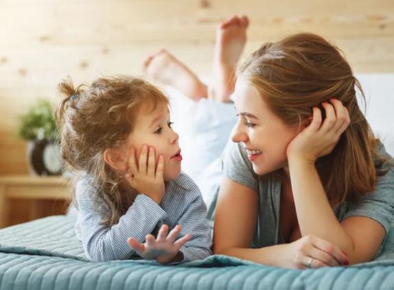 Друг вашего малыша – няня