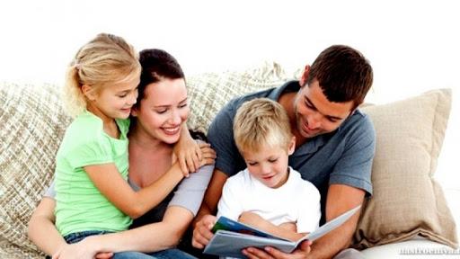 Как мы воспитываем своих детей? Скрытые послания