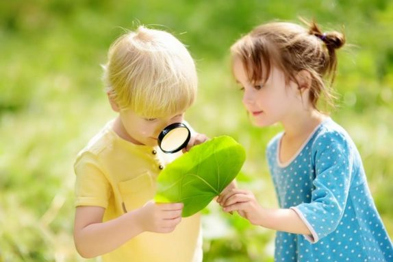 Уровни одаренности: как распознать умного ребенка
