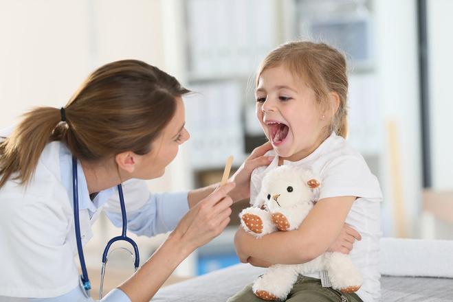 Сильный иммунитет с рождения!