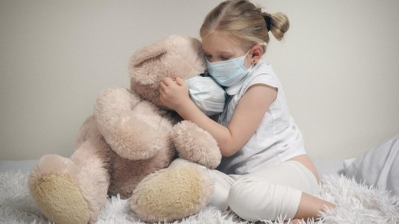 Карантин или как защитить ребенка от заболеваний
