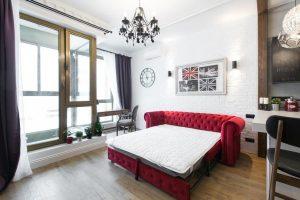 Диван для спальни: как выбрать и в чем его преимущества?