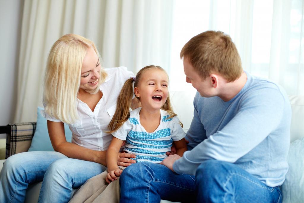 Полезные советы родителям дошкольников