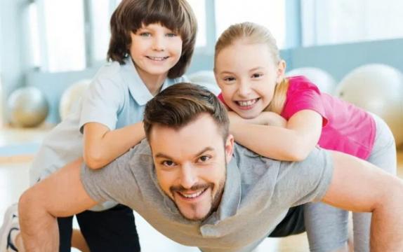 Эксперты подсказали, как приучить ребенка к физкультуре