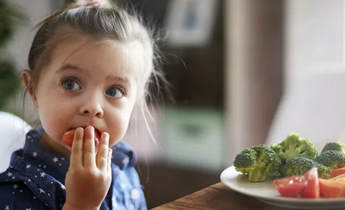 Ученые выяснили, как веганская диета влияет на метаболизм у детей