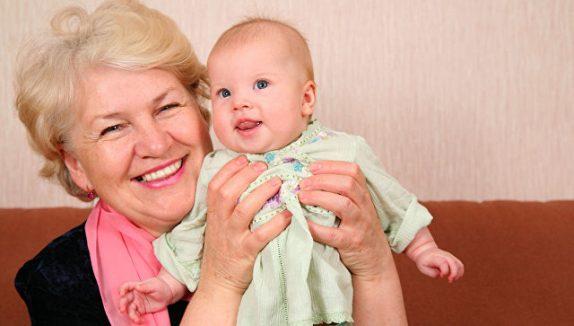 Бабушки: благие намерения – в нужное русло!