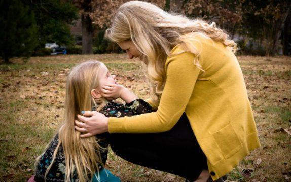 Чему мама должна научить свою дочку