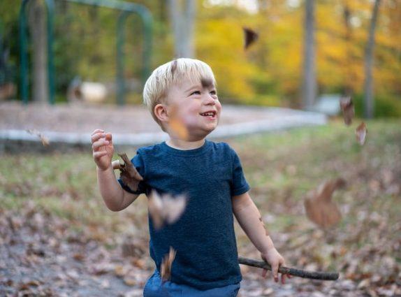 Могут ли неуклюжие дети быть спортивными