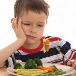 Как питаются наши дети?