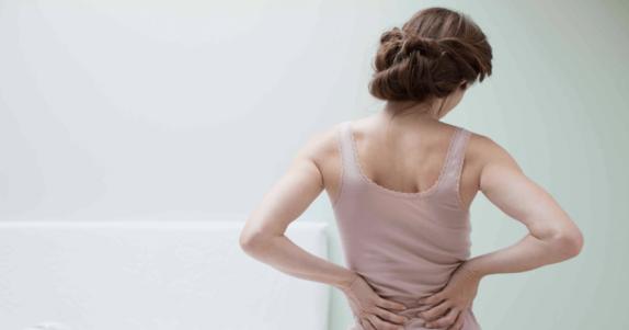 Как избавится от болей в спине?