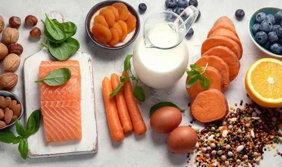 Медики рассказали о важности витамина А для здоровья ребенка