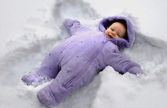 Ледниковый период для малышей