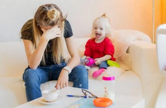 Эмоциональное выгорание: что делать родителям, уставшим от своих обязанностей