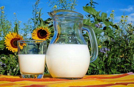 Дети с аллергией на коровье молоко имеют меньший рост и вес